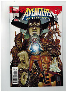 AVENGERS-681-1st-Printing-Legacy-No-Surrender-2018-Marvel-Comics