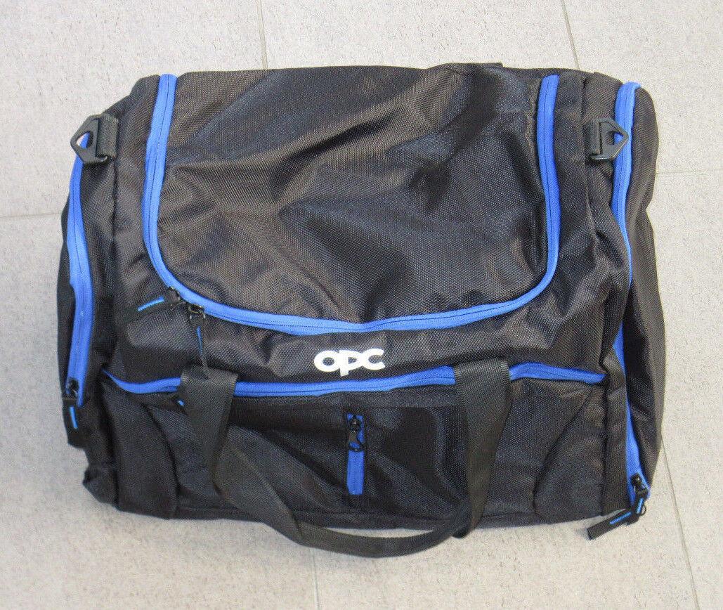 Opel OPC Sporttasche Sport Freizit Tasche Reisetasche 10916