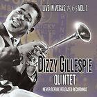 Live in Vegas 1963 Vol. 1 Dizzy Gillespie 0014921081017