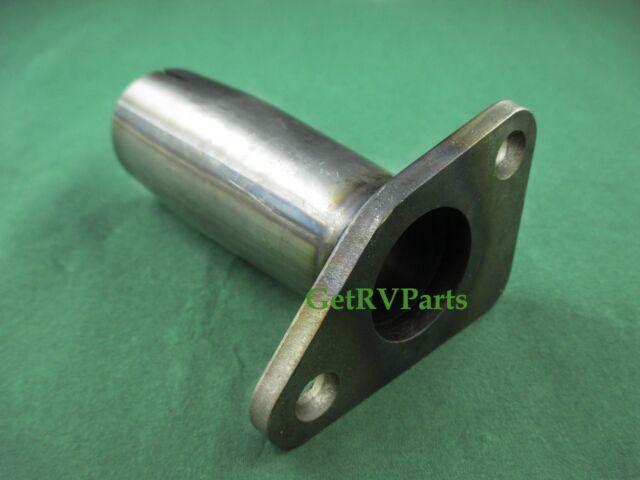 Buy Onan Genuine Factory Rv Generator Exhaust Pipe Flange 154 2540 4