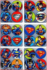 freneci 500x Roll Superman Theme Rewards Stickers Para Ni/ños Accesorios De Educaci/ón Escolar