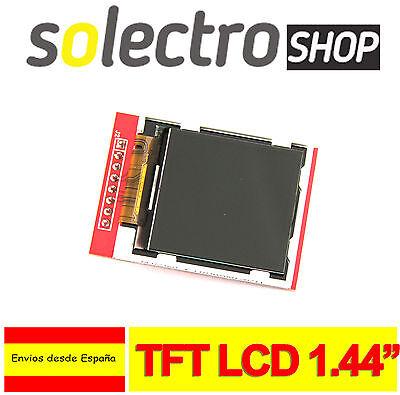 2.4 pulgadas Arduino onu r2 r3 TFT táctil LCD módulodisplay Shield pantalla táctil
