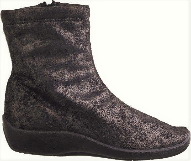 Arcopedico L8 Schuhes L8 Arcopedico  Lux comfort ankle Stiefel c87c38