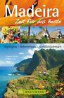 Madeira von Dagmar Kluthe und Holger Leue (2012, Taschenbuch)
