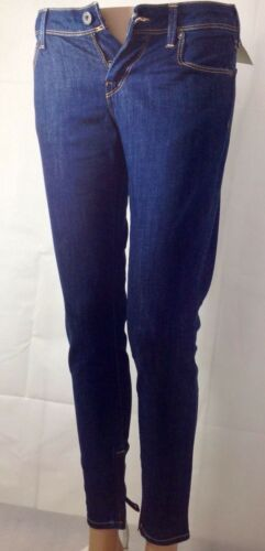Jeans l28 fermeture Femmes W24 I128 à intérieure Slim glissière Pepe Fit ZBwPBd