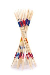 Shangai-sciangai-mikado-41-bastoncini-in-legno-grandi-lunghezza-stecche-cm-50
