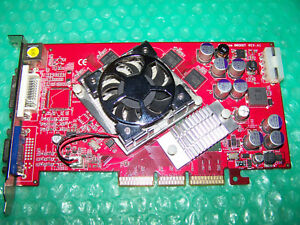 GEFORCE 6600GT AGP 8X DRIVERS FOR MAC DOWNLOAD
