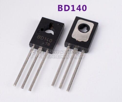 BD139 /& 140