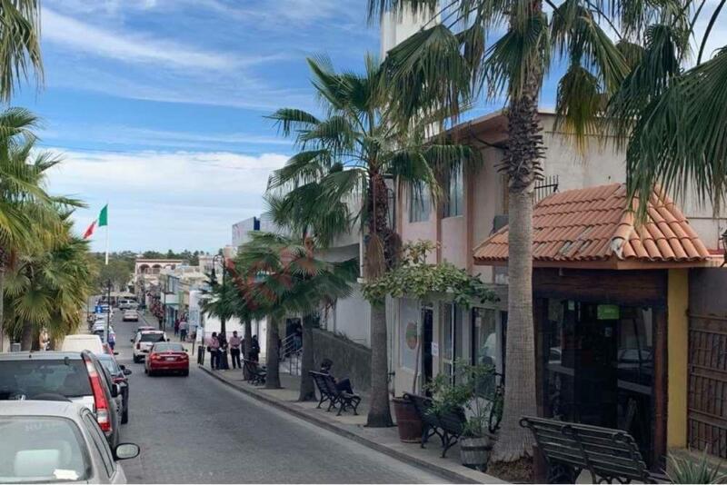 Hotel Boutique en venta en San José del Cabo a una cuadra de Plaza Mijares  e Iglesia Misión de S...
