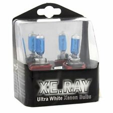 2 AMPOULE XENON SUPERWHITE H8 35W ANGEL EYES BMW SERIE 1 3 5 E81 E87 E88 E92 X5