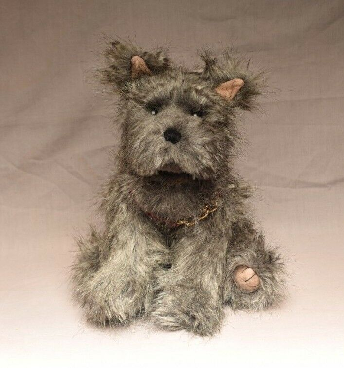 Charlie Bears DIFOR Doggy - 36cm-Heather Lyell.