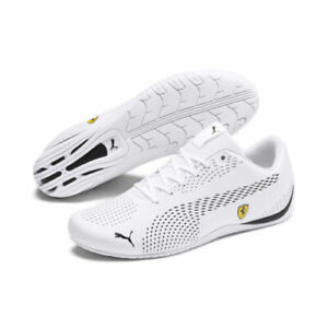 PUMA-Men-039-s-Scuderia-Ferrari-Drift-Cat-5-Ultra-II-Shoes-Free-Shipping
