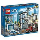 LEGO City Stazione di Polizia (60141)