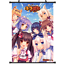 3485 Game anime Neko Para Home Decor Poster Wall Scroll Janpanese Anime