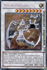 YU-GI-OH, VYLON EPSILON, SCR, HA05-DE025, TOP