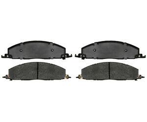 Disc-Brake-Pad-Set-Element3-Metallic-Rear-Raybestos-PGD1400M
