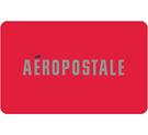 $50 Aeropostale Gift Card