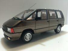 Otto-Mobile 1/18 Renault Espace Phase I  Brown 1985 Art. OT135