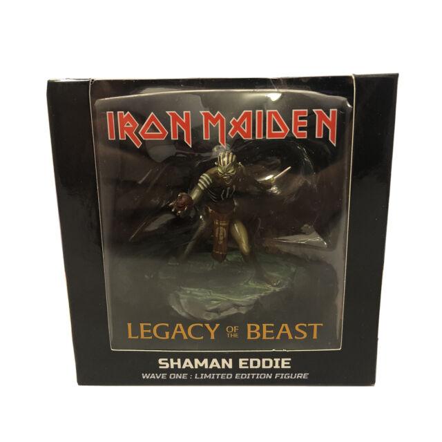 Best beast eddie the of legacy Iron Maiden