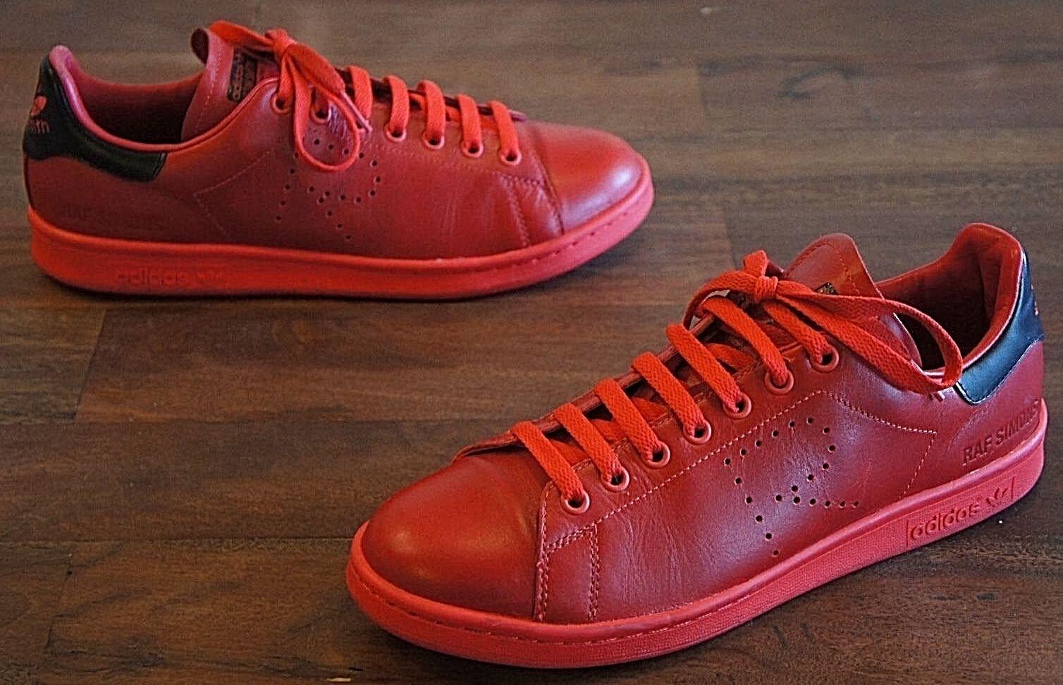 ADIDAS BY RAF SIMONS 'Stan Smith' Sneaker (Mens 9US)