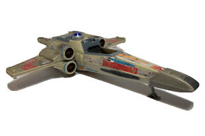 Star-Wars-1995-Kenner-Star-Wars-Original-X-Wing-Fighter-Jet-Vintage