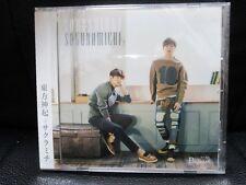 TVXQ TOHOSHINKI SAKURAMICHI Bigeast Edition w/photo card [Promo]