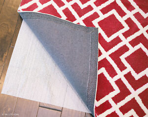 NEW-TRU-Lite-Non-Slip-Rug-Pad-many-sizes-white-trimmable-non-skid-rug-grip