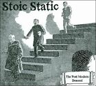 The Post Modern Descent [PA] [Digipak] by Stoic Static (CD, 2011, Stoic Static)