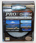 Kenko 58mm Pro1 Digital CPL Circular Polarizing DMC LPF Filter for Hoya