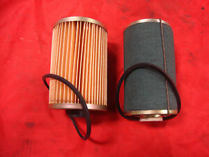 35 45 50 55 60 farmtrac tractor fuel filter kit ebay image is loading 35 45 50 55 60 farmtrac tractor fuel fandeluxe Gallery