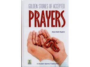 Golden-Stories-of-Accepted-Prayers-by-Abdul-Malik-Mujahid-Islamic-Book-Gift-Idea