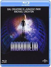 The Andromeda Strain - Blu Ray Disc -