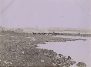 Normandie San Malo Francia Vintage Citrato snapshot Ca 1900