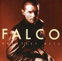 Falco - Greatest Hits [new Cd] on sale