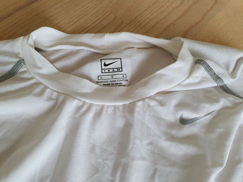 Løbetøj, T-shirt, Nike