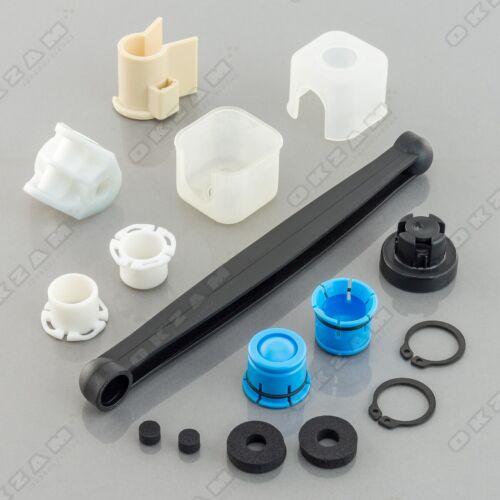 Kit De Reparación Barra de acoplamiento de selección de engranaje para Opel Combo