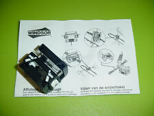 CHAINSAW .325 CHAIN FILE  GUIDE FOR MANY CHAINSAWS  ----- BOX284