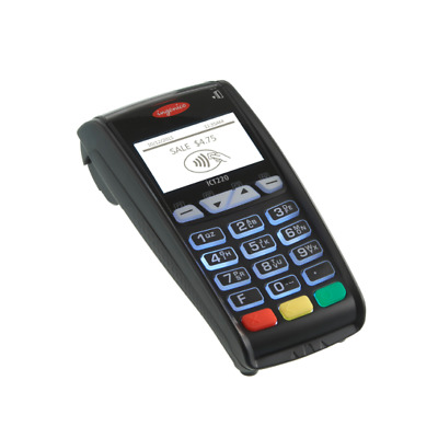 Used Ingenico ICT220CL for Heartland Payment Systems Only!!