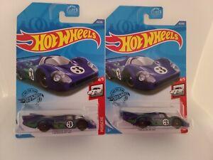 PORSCHE 917 LH ★Hot Wheels 2020 Serie *Porsche* 4//5-45//250★