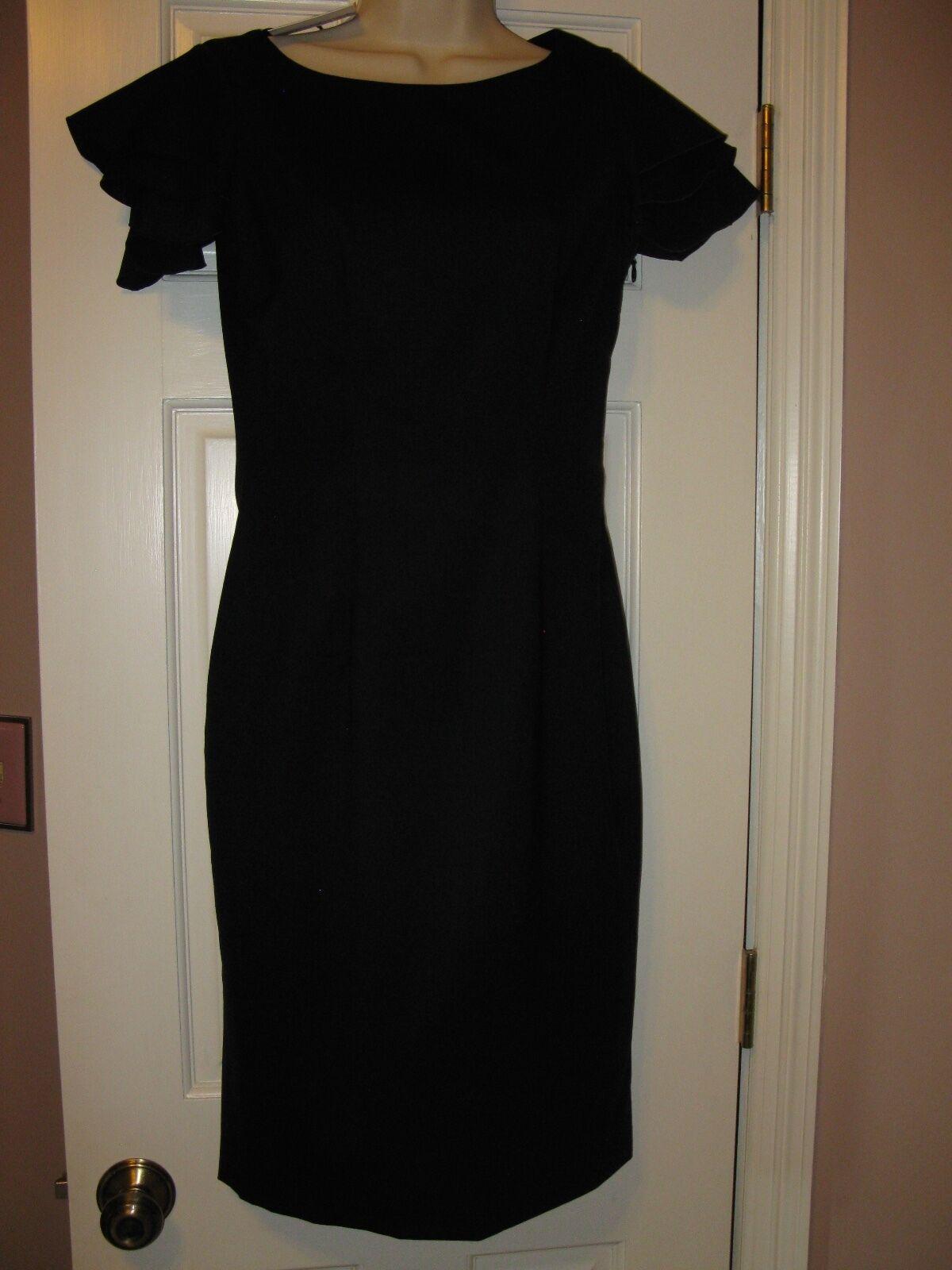 Red Valentino Dress I40 US 2