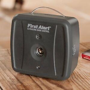Safe Ultrasonic Dog Bark Control Anti Barking Device