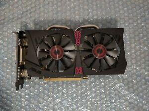 GPU - Asus Strix Gaming GTX 950 2GB