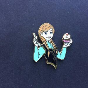 DSSH-Pin-Trader-039-s-Delight-Anna-GWP-Frozen-LE-750-Disney-Pin-106407