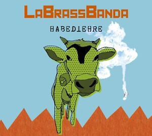 Labrassbanda-habediehre-VINILE-LP-NUOVO
