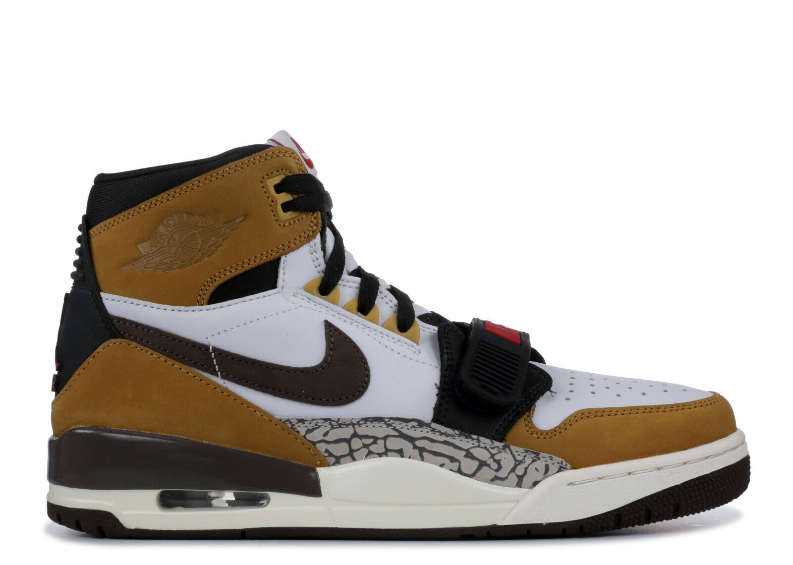 sports shoes b2d22 4de1a Men s Brand New Air Jordan Legacy 312 Athletic Fashion Sneakers