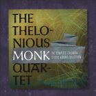 The Complete Columbia Studio Albums Collection [Box] by Thelonious Monk/Thelonious Monk Quartet (CD, 2012, 6 Discs, Sony Legacy)
