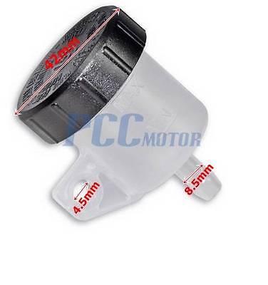 Brake Reservoir Oil Cup For GSXR 1000 600 750 GS TL 1000 SV 650 1000 850 U OC07