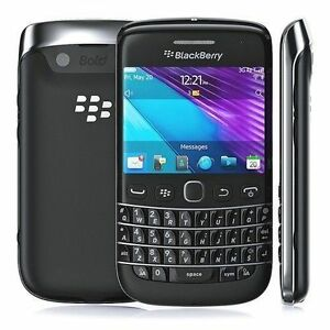 BlackBerry 9790 Bold 5 (Black)