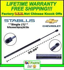 Chevy Chevrolet Corvette Hood Strut Support Shock NEW OEM GM