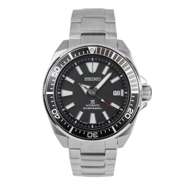 Seiko Prospex (Japan Made) Sea Series Automatic Watch SRPB51J1 AU FAST & FREE